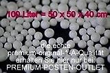 200 Liter EPS Perlen - höchste Premium Virgin Qualität!