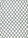 Katzenschutznetz Katzennetz Balkonnetz Freigang Netz 4 x 10m