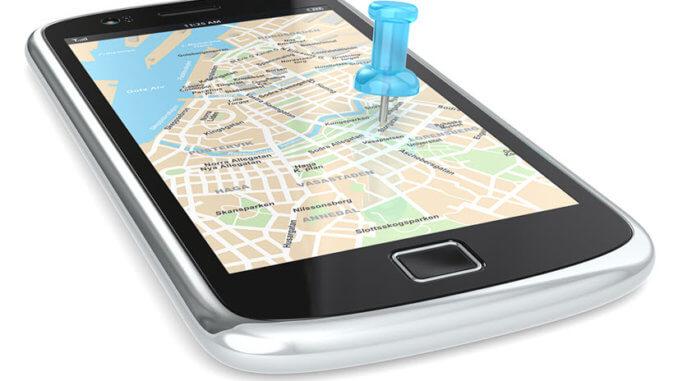 Ortungssystem GPS für die Katze