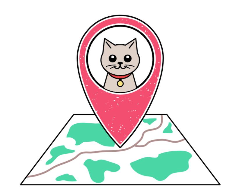 Keine # ABO # Geb/ühren deutsche Beschreibung Simmotrade/® SMT/_911/_OS GPS Tracker f/ür Hunde Deutscher GPS Tracker Shop