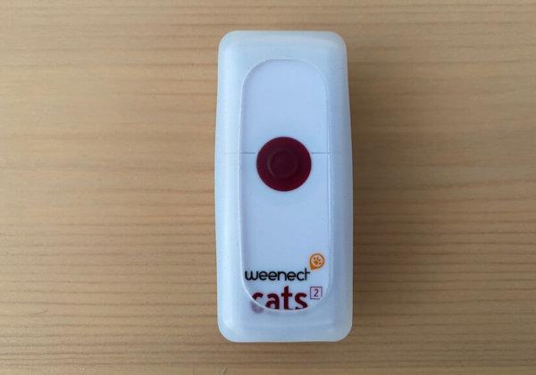Weenect Cats 2im Praxistest 2